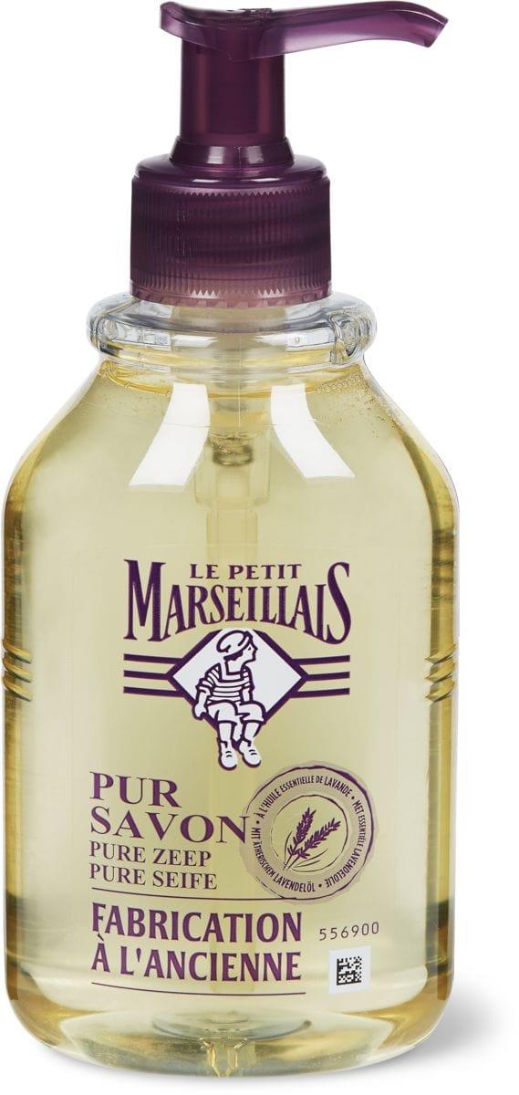Le Petit Marseillais Seife Lavendel
