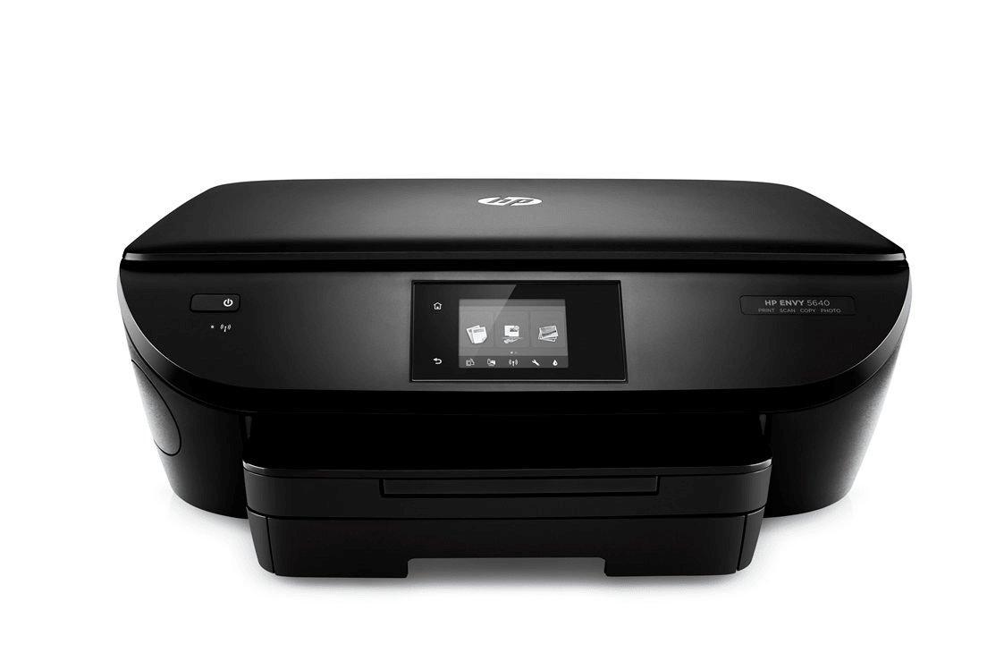 Hp envy 5640 drucker scanner kopierer migros for Drucker scanner kopierer