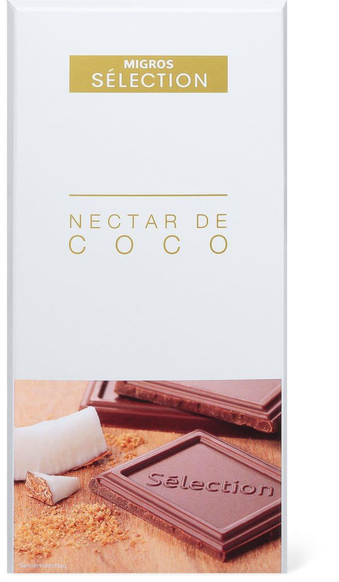 Sélection Nectar de coco