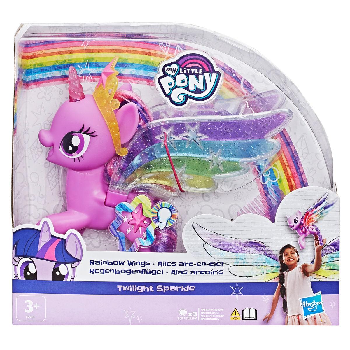 My Little Pony Twilight Sparkle Spielfigur