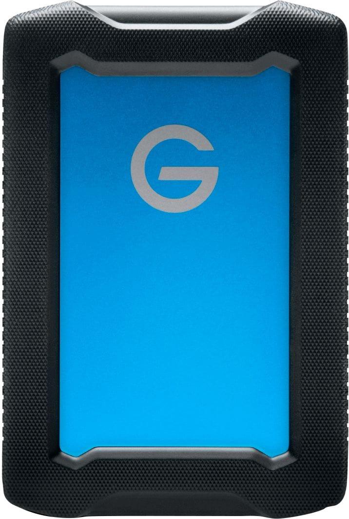 G-Technology Armor ATD 4TB USB-C HDD Extern