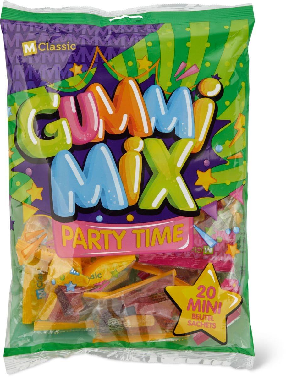 M-Classic Gummi Mix