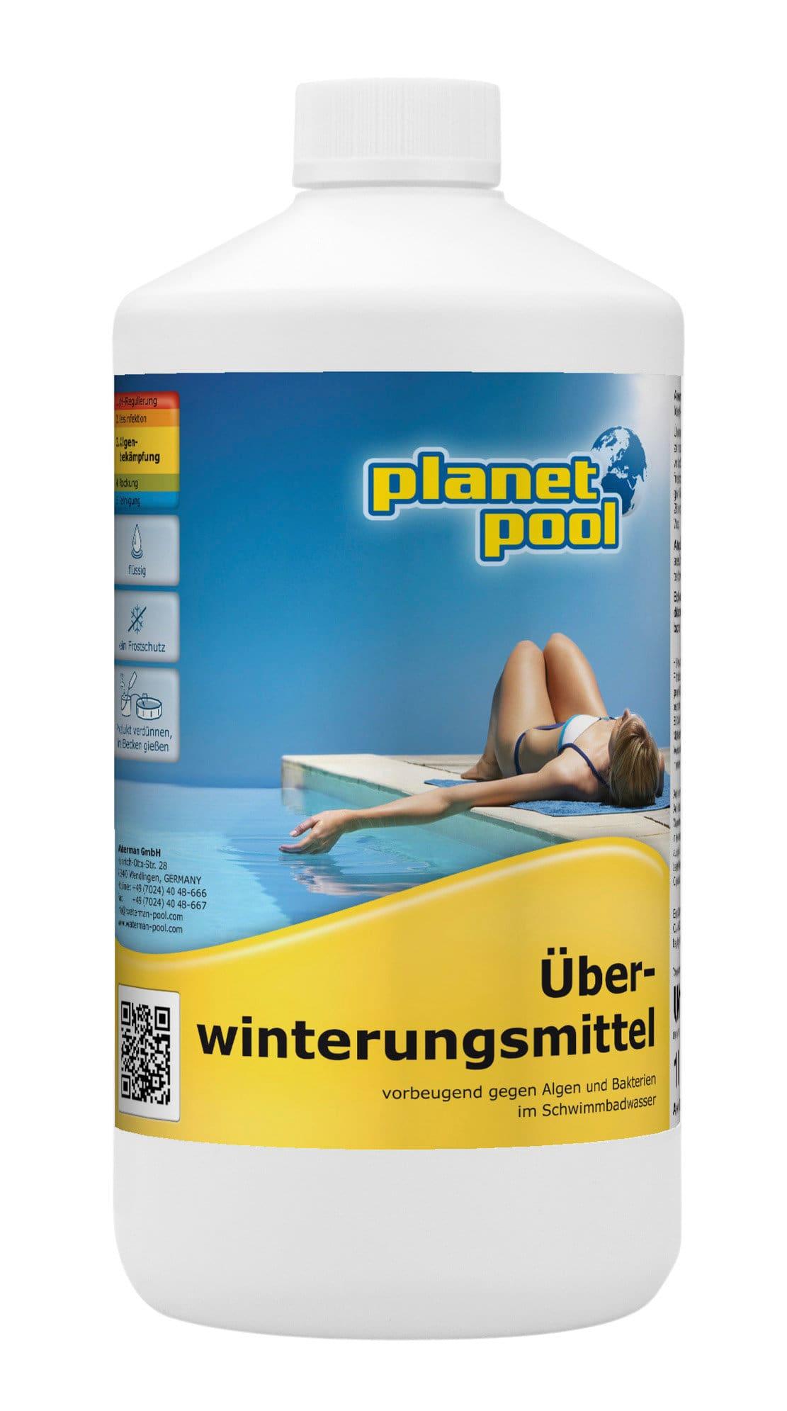 Planet Pool Hivernage