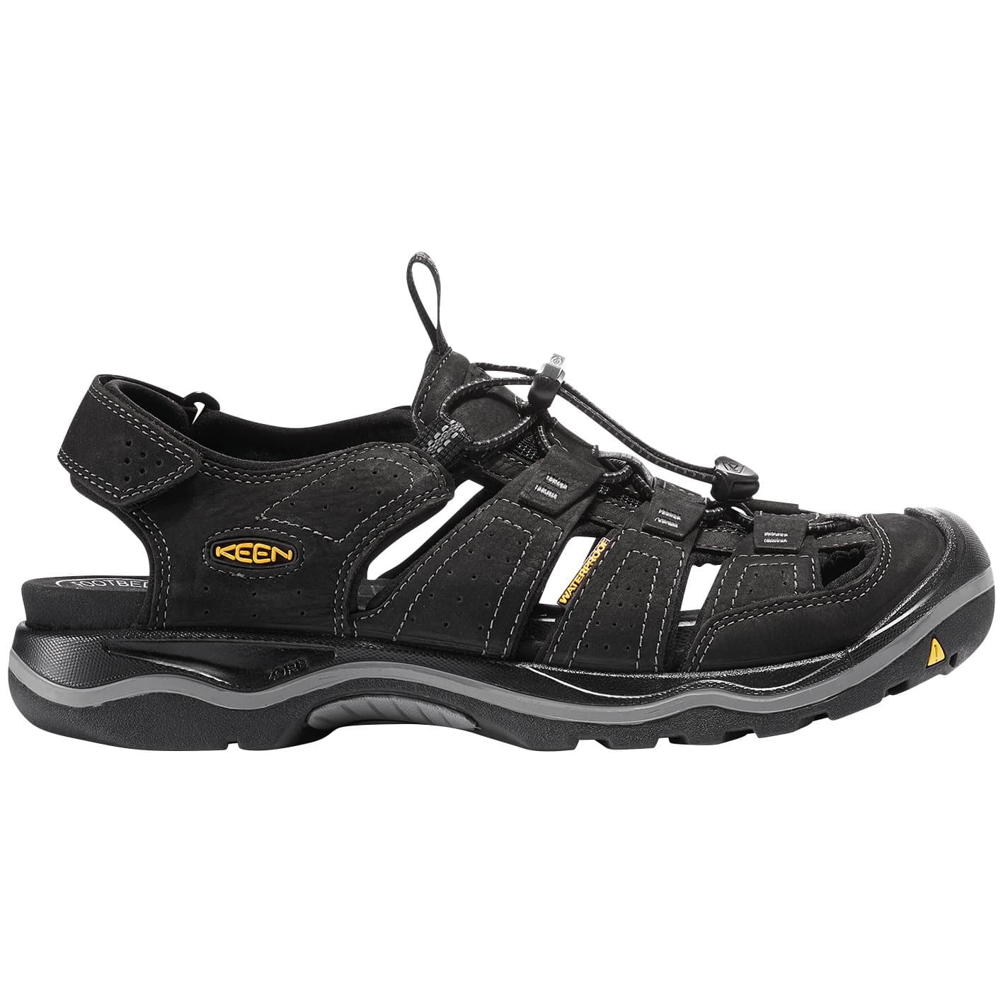 Keen Rialto II Sandali da uomo