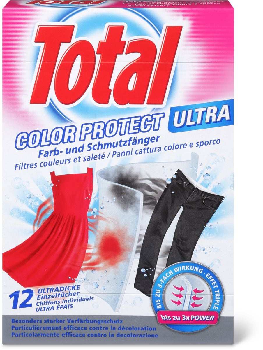 Total Color Protect Ultra