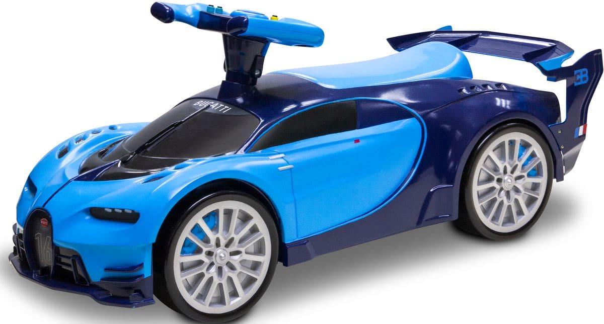 Rutsch-Kinderauto Bugatti Vision GT Spielfahrzeug