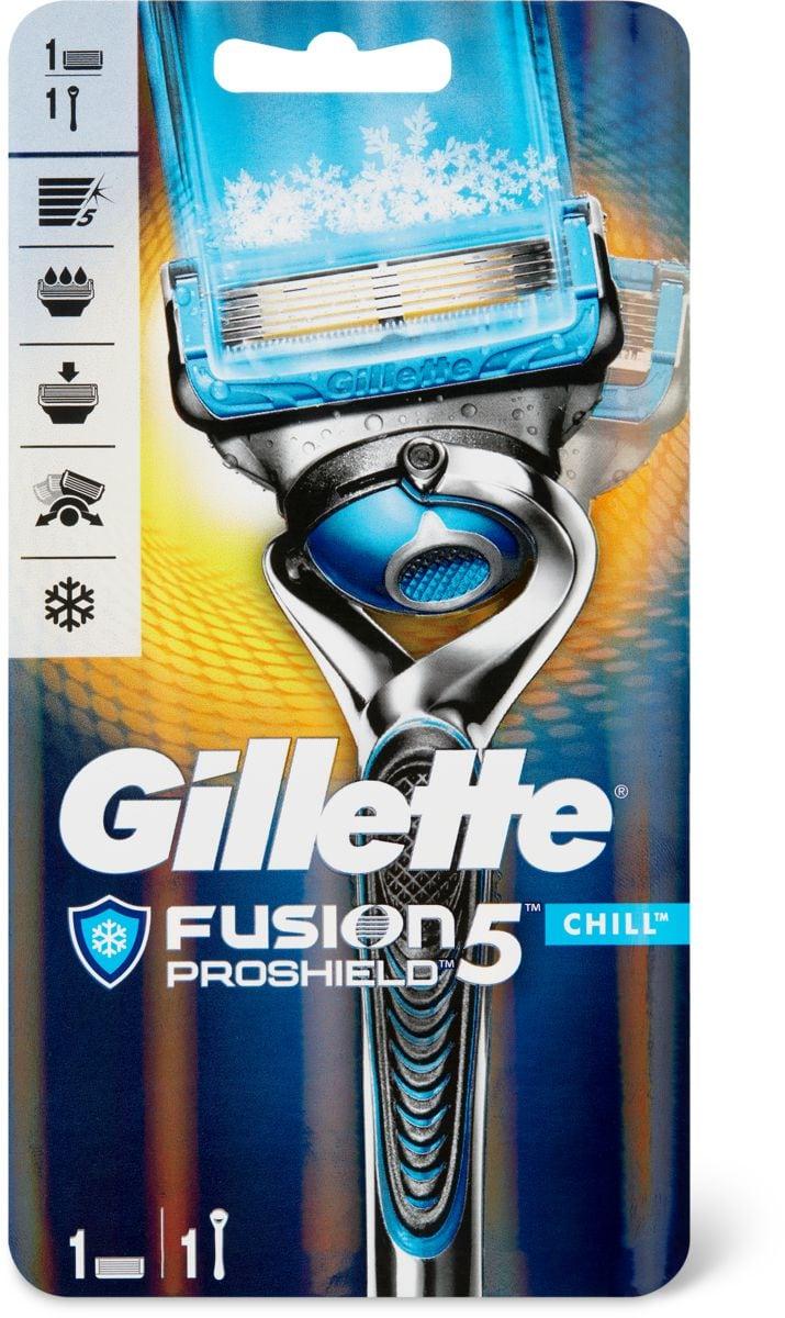 Gillette ProShield Chill rasoio
