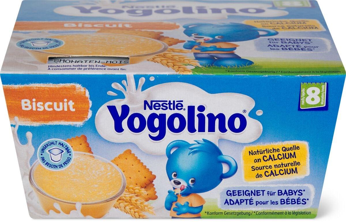 Nestlé Yogolino Biscuit