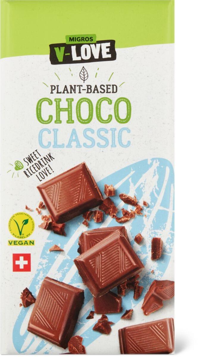 V-Love Choco Classic