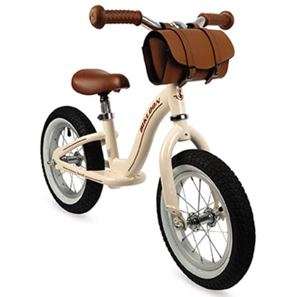 Janod Vintage Bikloon Laufrad beige Sport