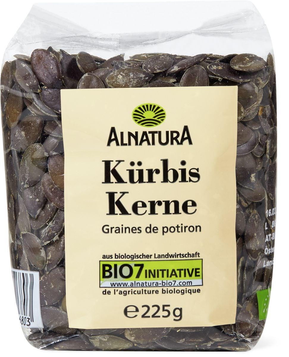 Alnatura Kürbiskerne