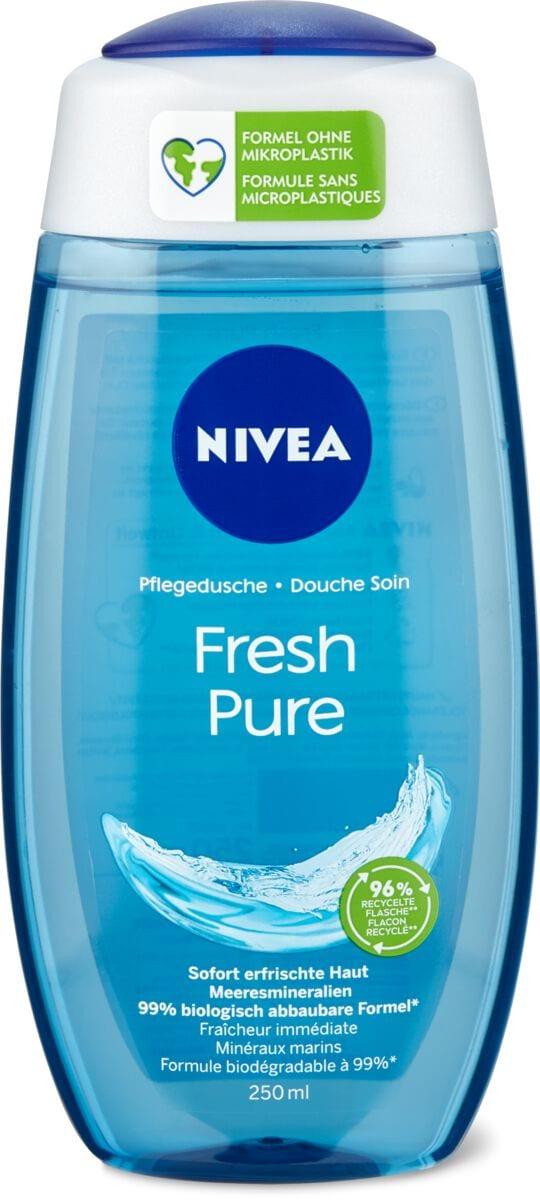 Nivea Pure & Fresh Doccia curativo