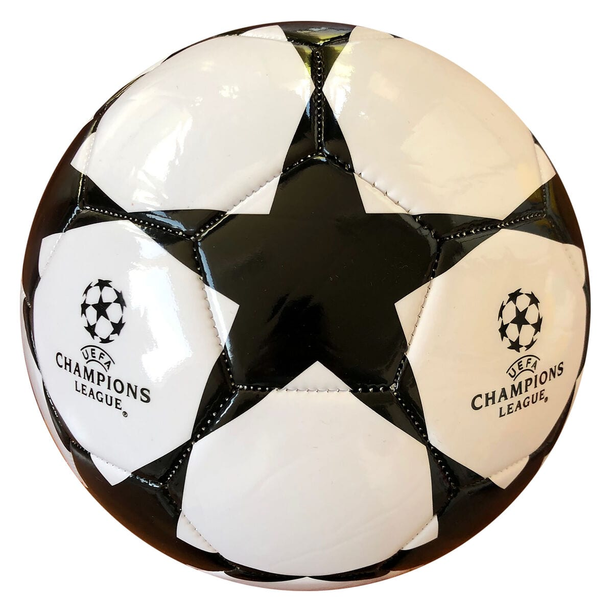 Tramondi Fussball Champions League Palla