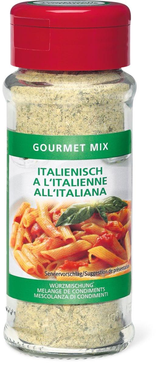Gourmet Mix A l'Italienne