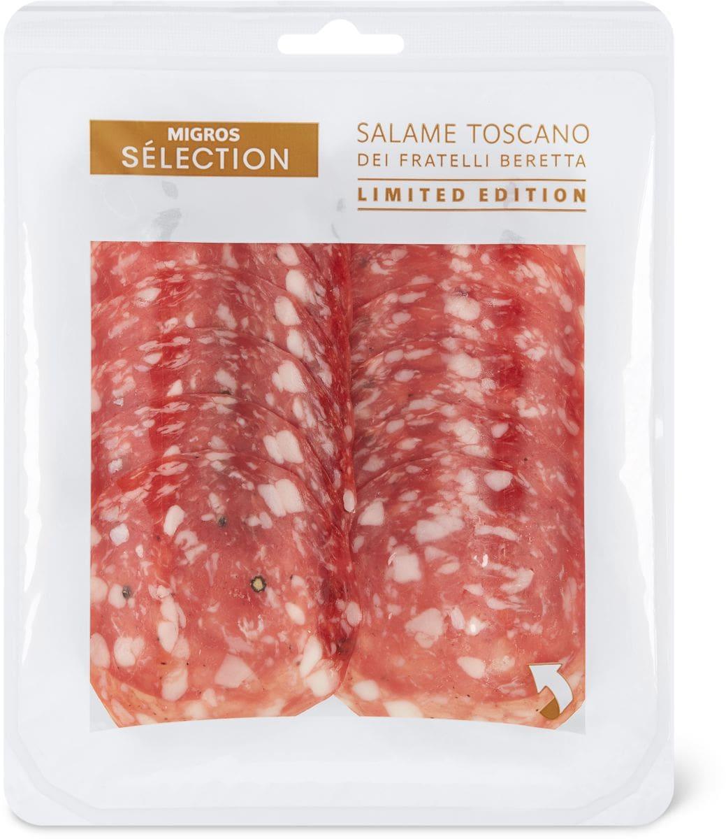 Sélection Salami Toscano