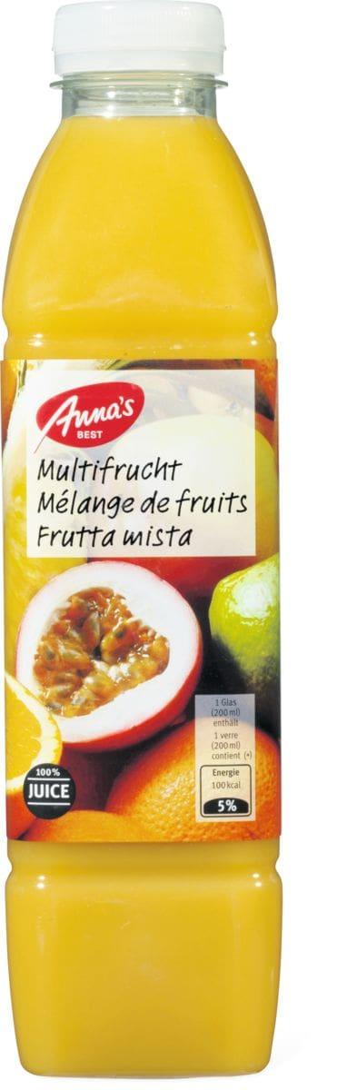Anna's Best Jus fruits mélangés