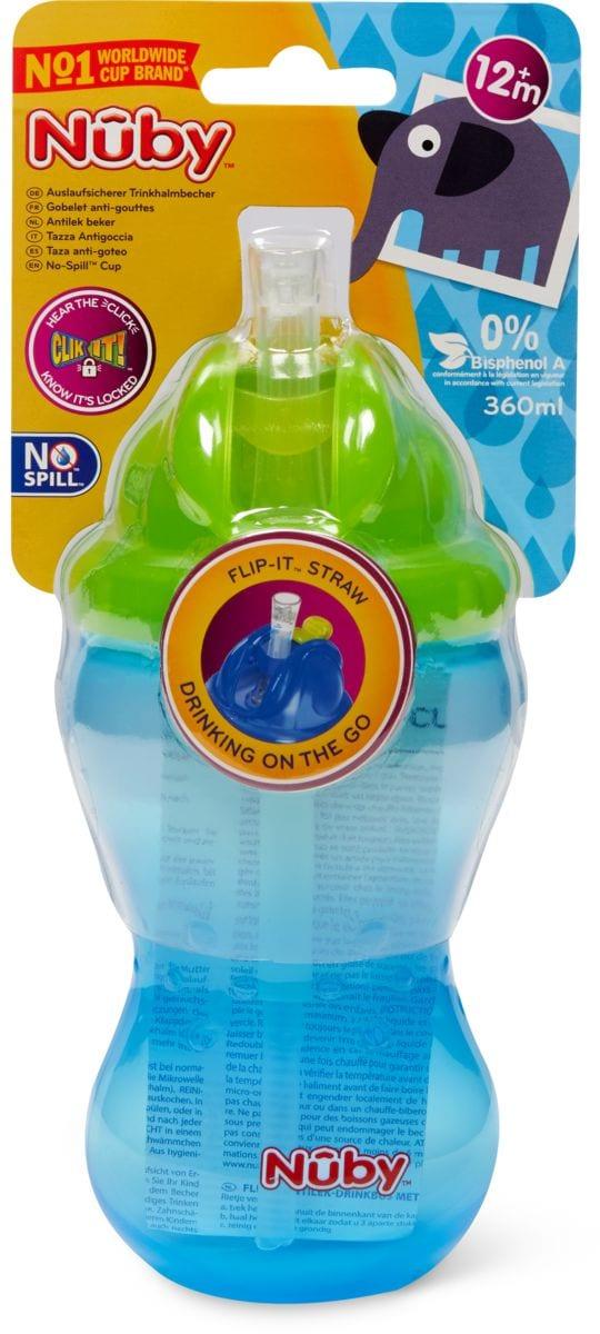 Nûby Flip-it 355 ml