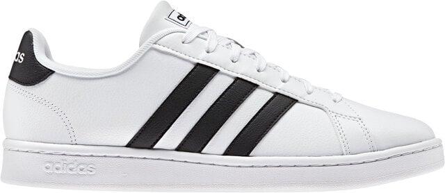 Adidas Grand Court Herren Freizeitschuh