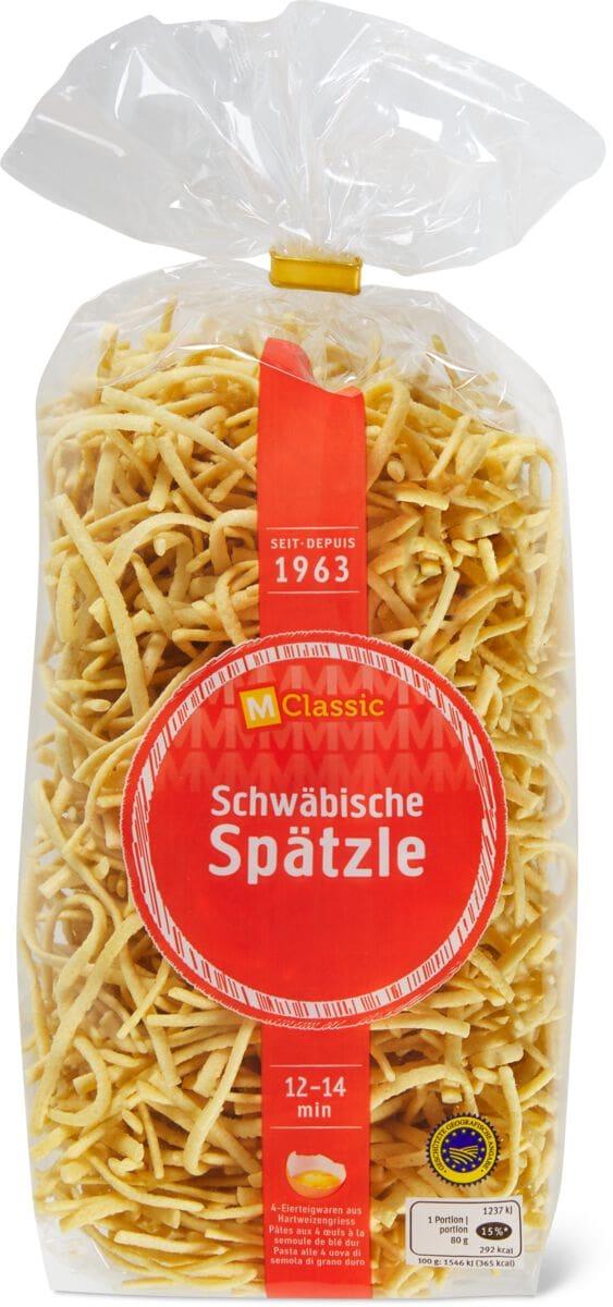 M-Classic Schwäbische Spätzle