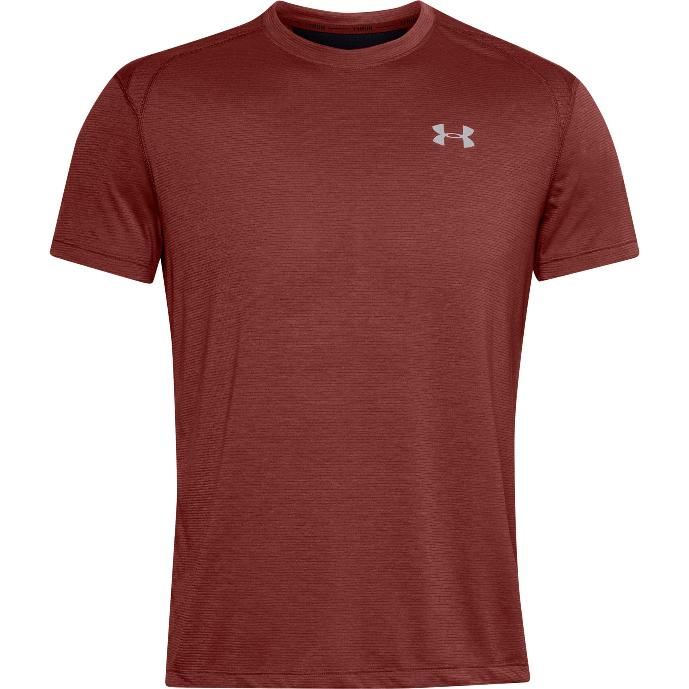 Under Armour Streaker 2.0 Shortstyle Shirt pour homme