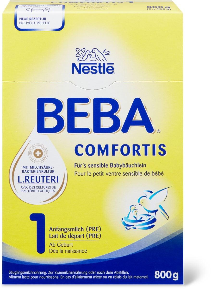 Nestlé Comfortis Anfangsmilch