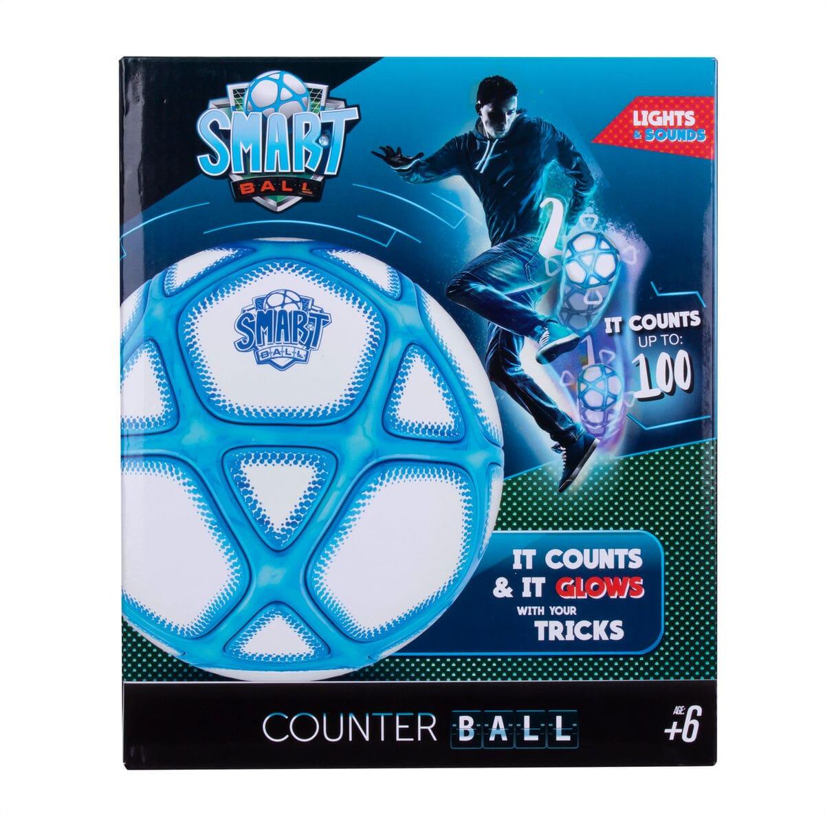 Smart Ball (ENG) Ball