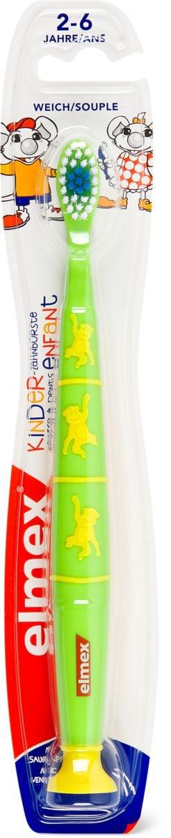 Elmex Kinder-Zahnbürste