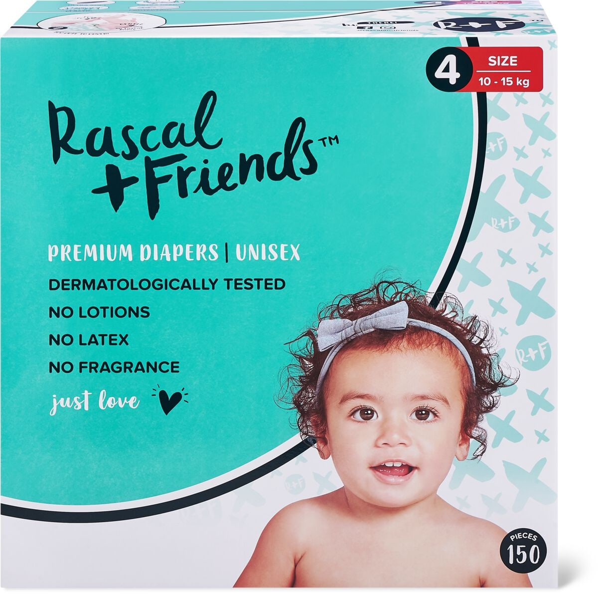 Rascal+Friends 4 Toddler Monthly Box