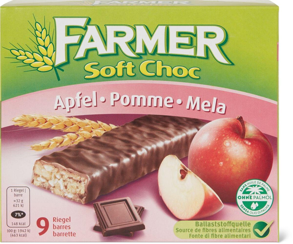 Farmer Soft Choc Apfel