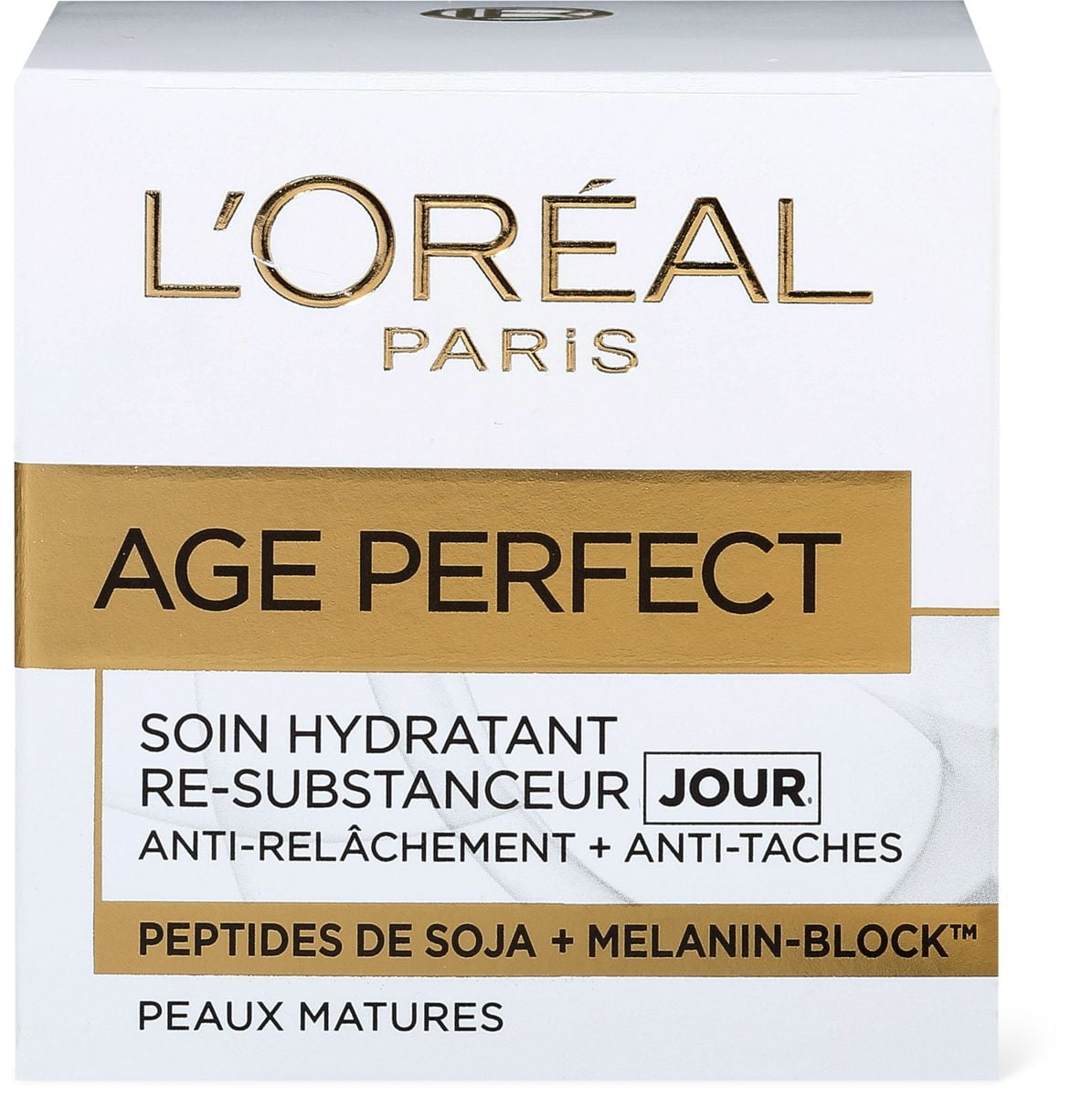 L'Oréal Age Perfect Crema da giorno