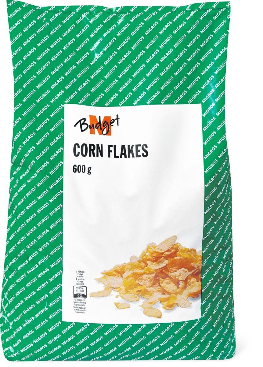 M-Budget Corn Flakes