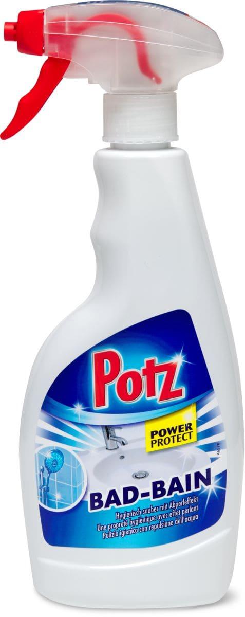 Potz nettoyant salle de bains