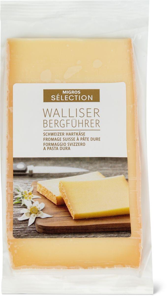 Sélection Walliser Bergführer