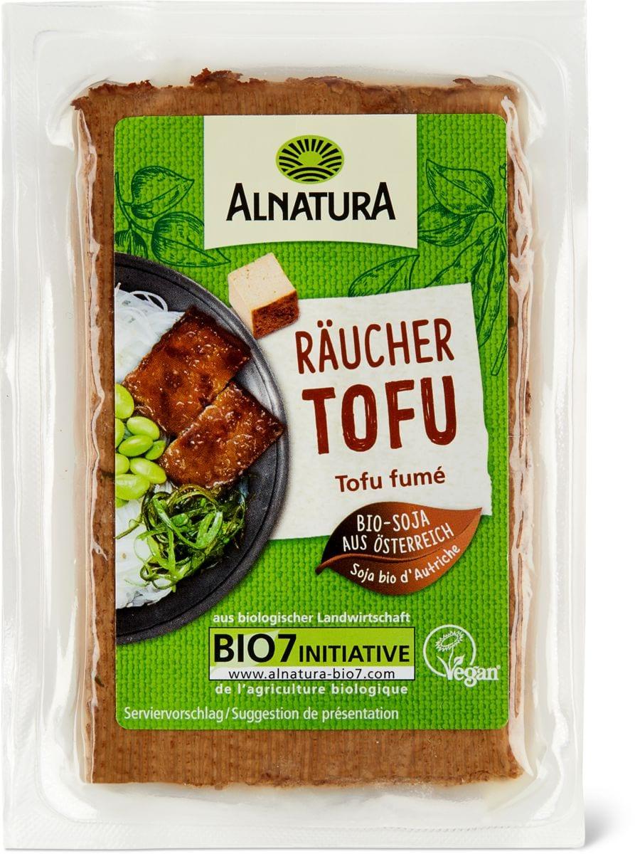 Alnatura Tofu affumic
