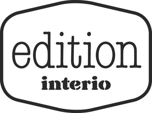 Edition Interio