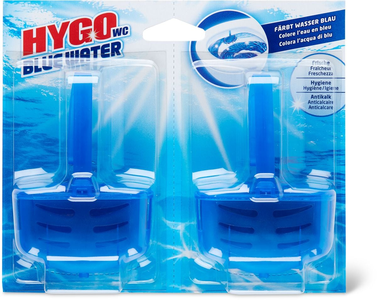 Hygo WC Blue Water Original