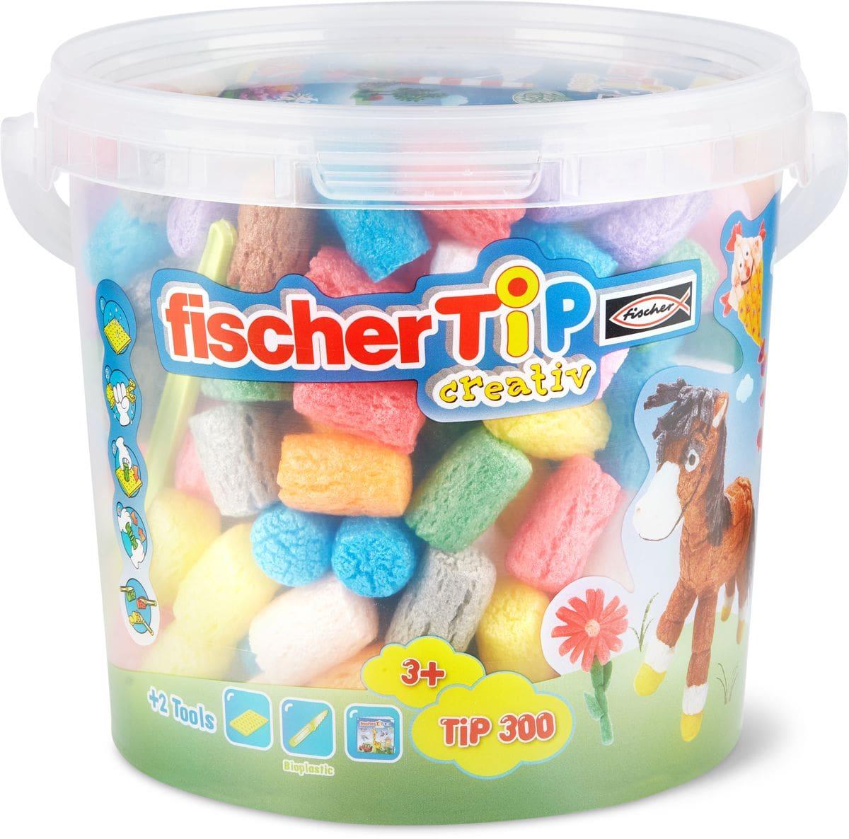 Fischer TiP Secchiello 300