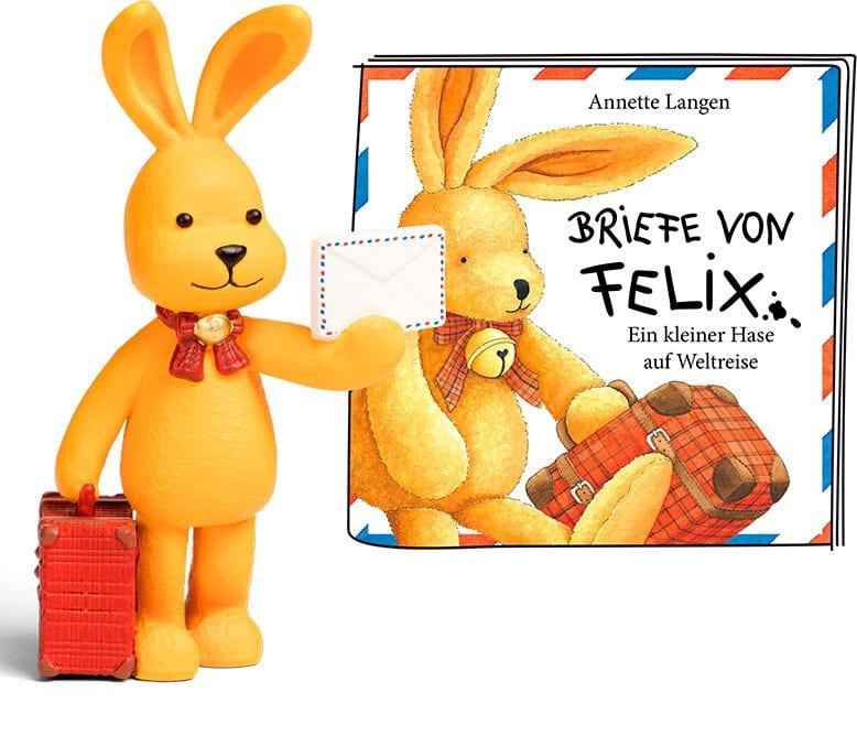 tonies® Briefe von Felix (DE) Hörspiel