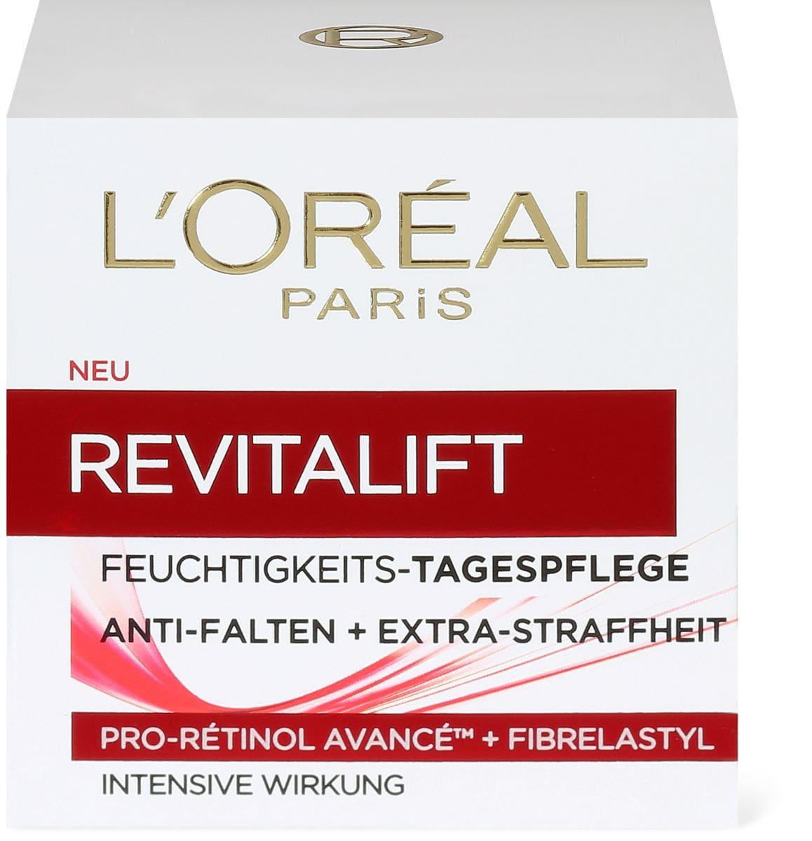 L'Oréal Revitalift Anti-Falten Tag