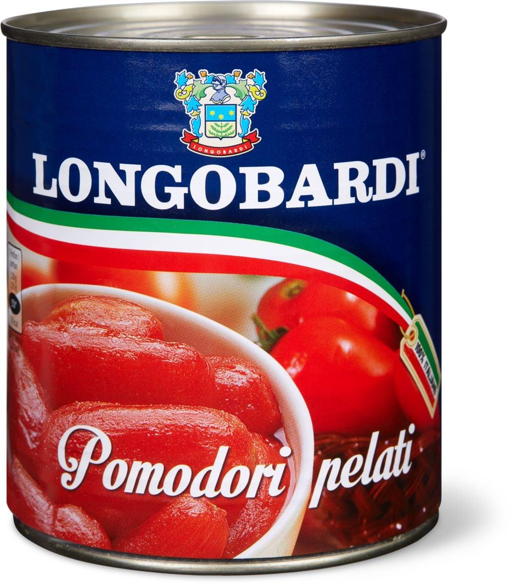 Longobardi Pomodori pelati