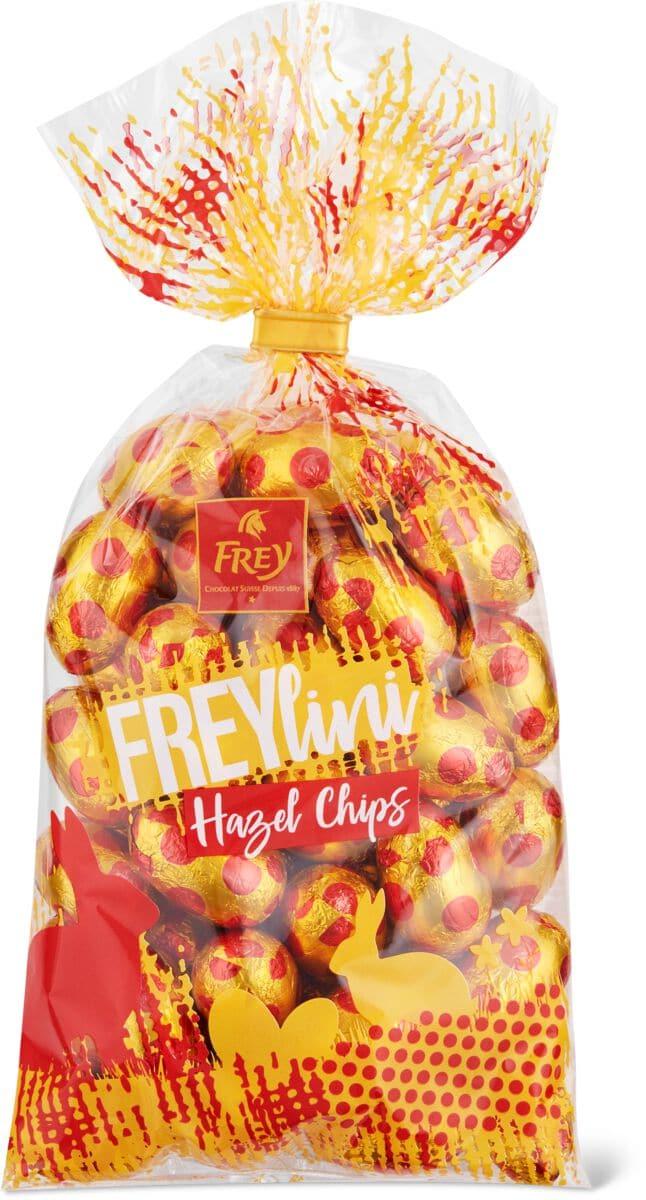 Frey Freylini Eili Hazel Chips, 480g