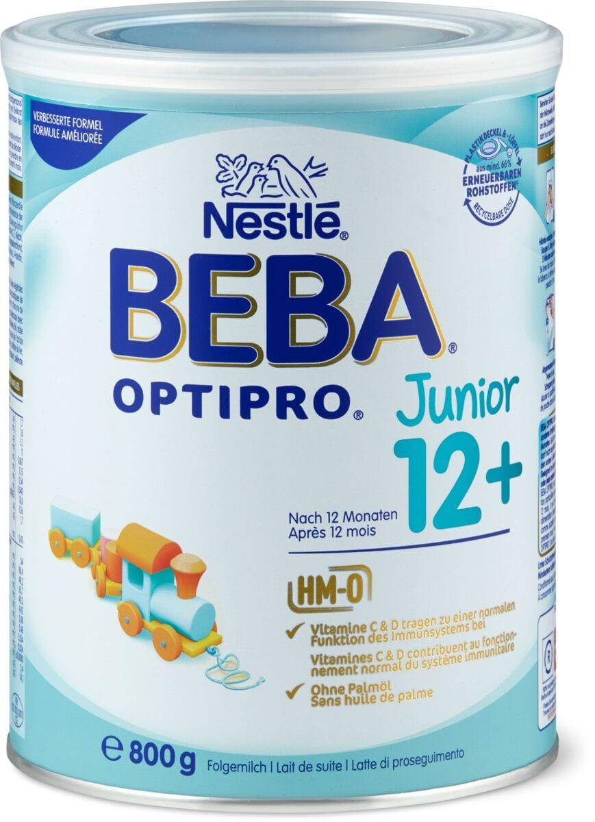 Nestlé Beba Junior 12+
