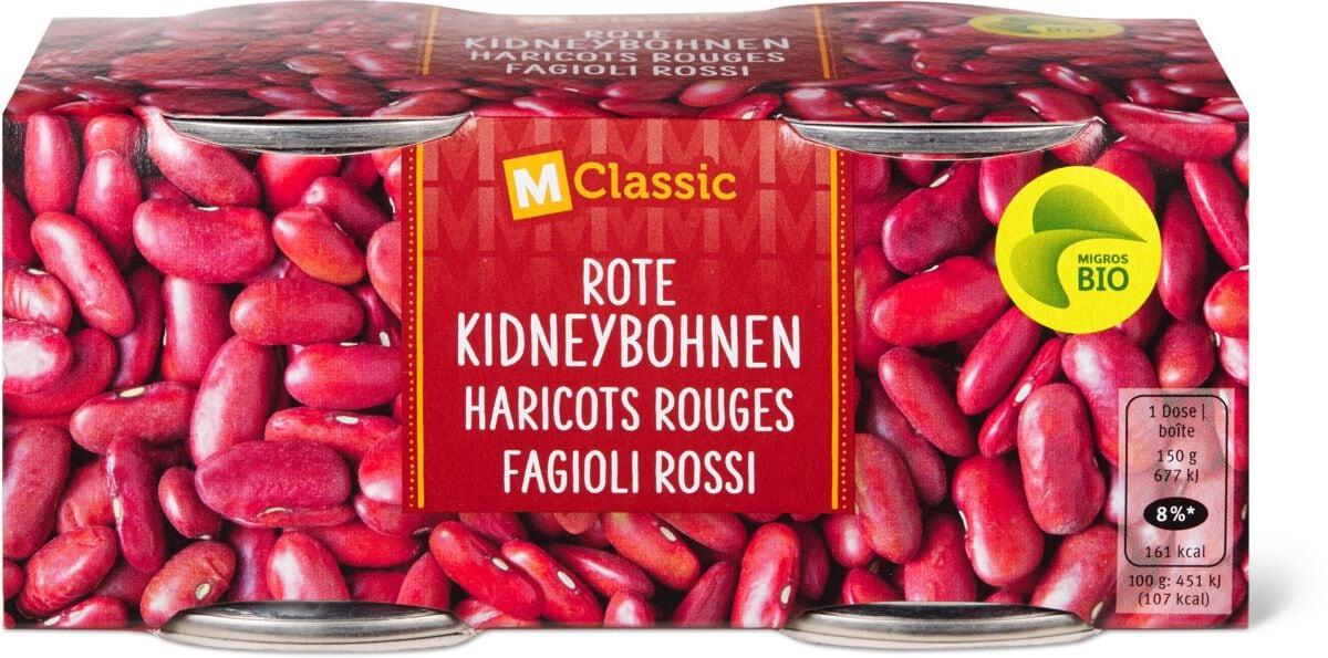 Bio M-Classic Red Kidney