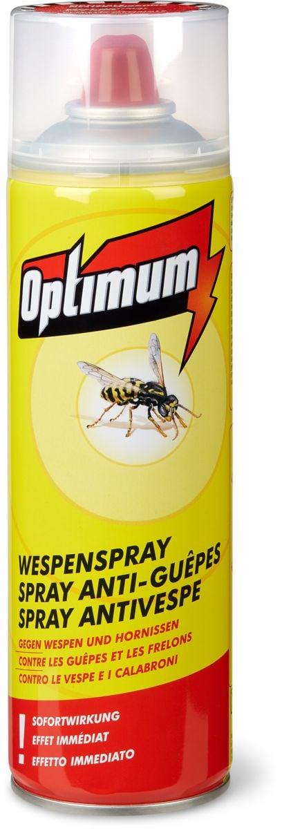 Optimum Spray anti-guêpes