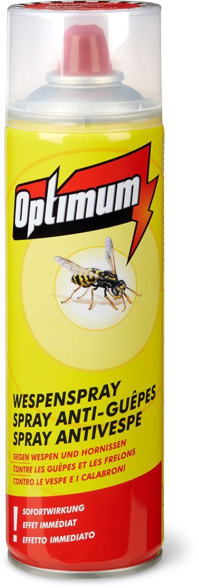 Optimum Spray antivespe