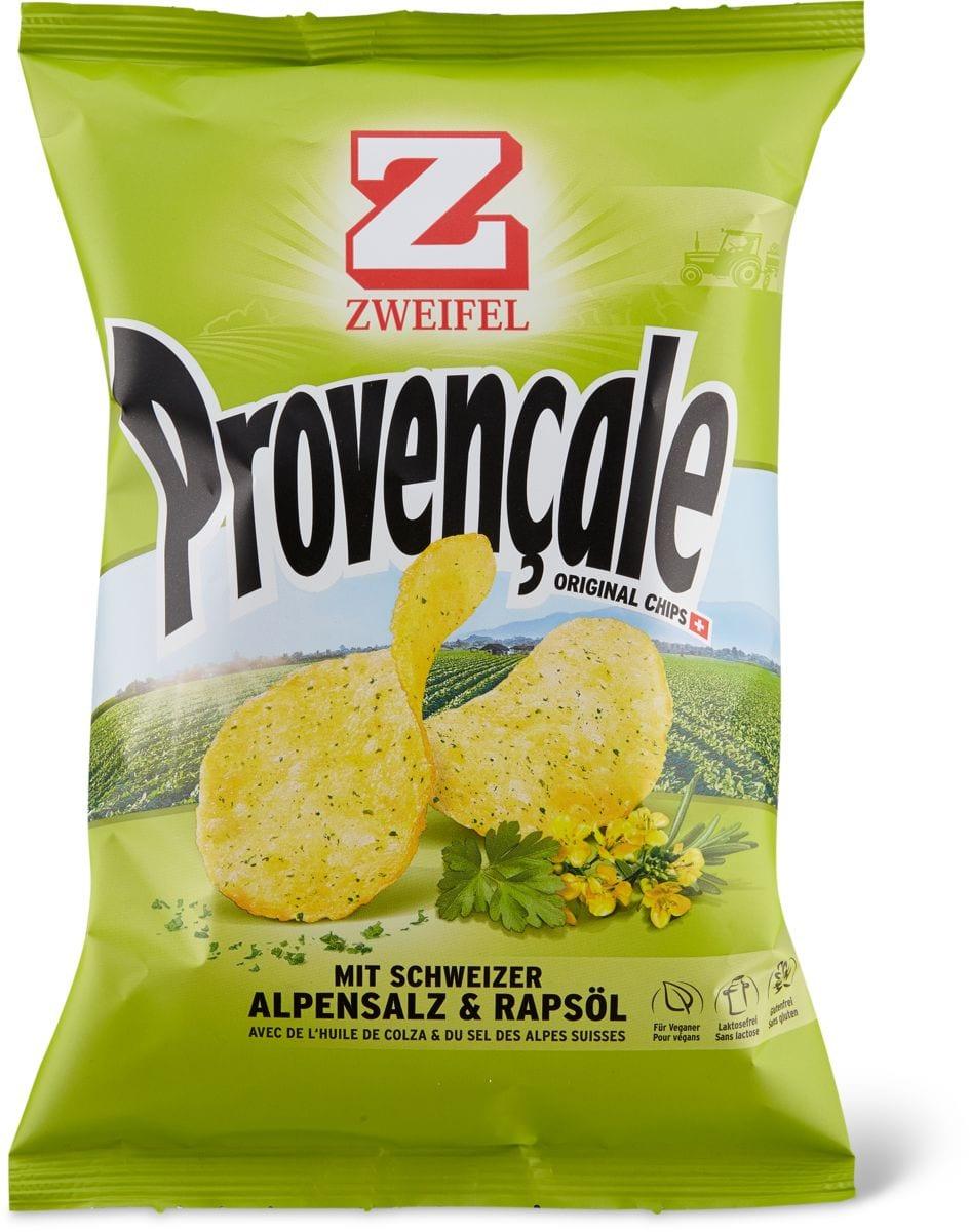 Zweifel Provençale