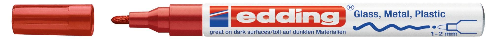 Edding edding marcatore 751 CREA