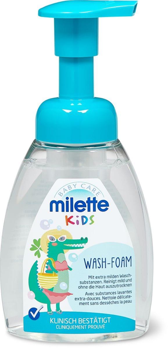 Milette Kids Waschschaum