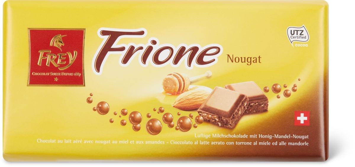 Frione Nougat