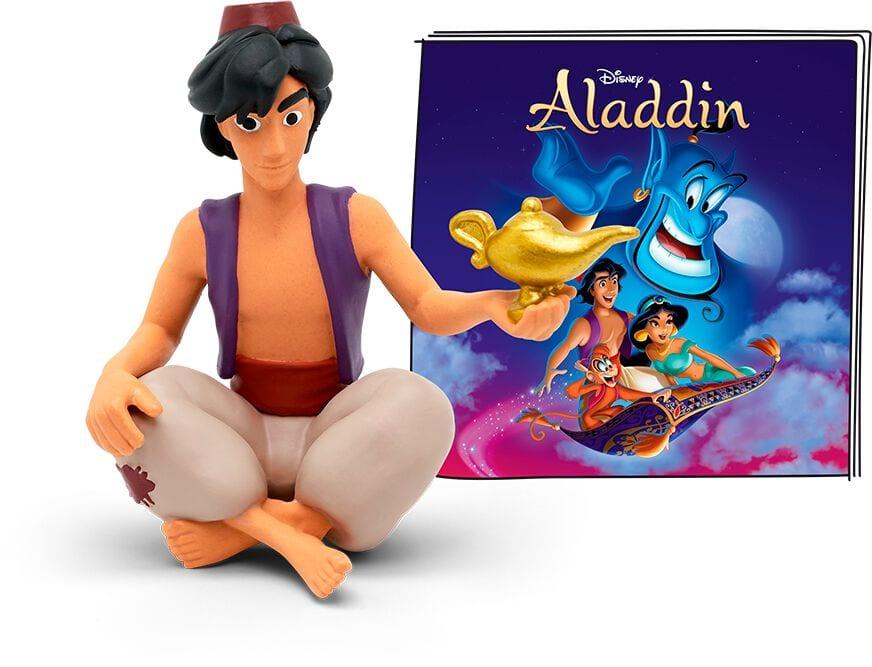tonies® Disney Aladdin (DE) Hörspiel